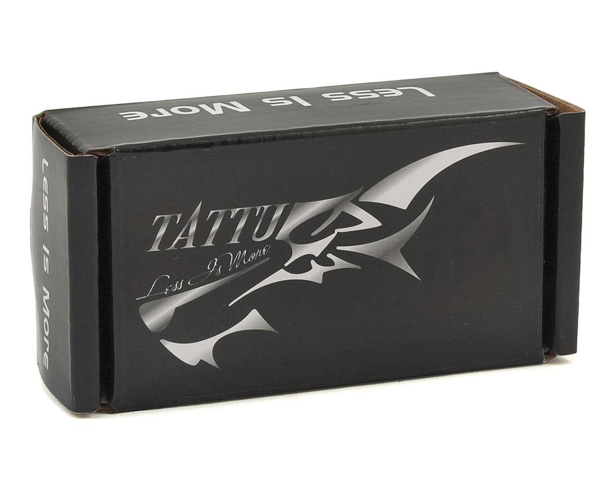 Tattu 2s LiPo Battery Pack 45C w/JST (7.4V/300mAh)