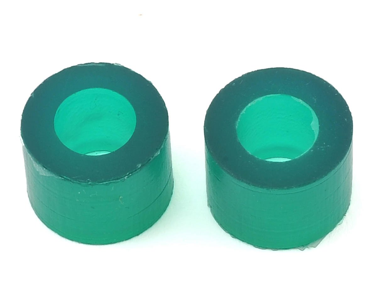 Trueblood Engineering Synergy E6 Green Head Dampers