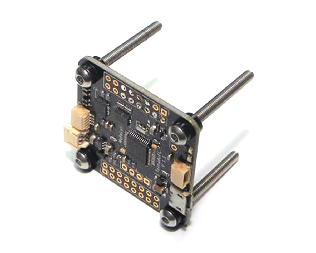Trueblood Engineering 5mm Standoff Damper (Soft)