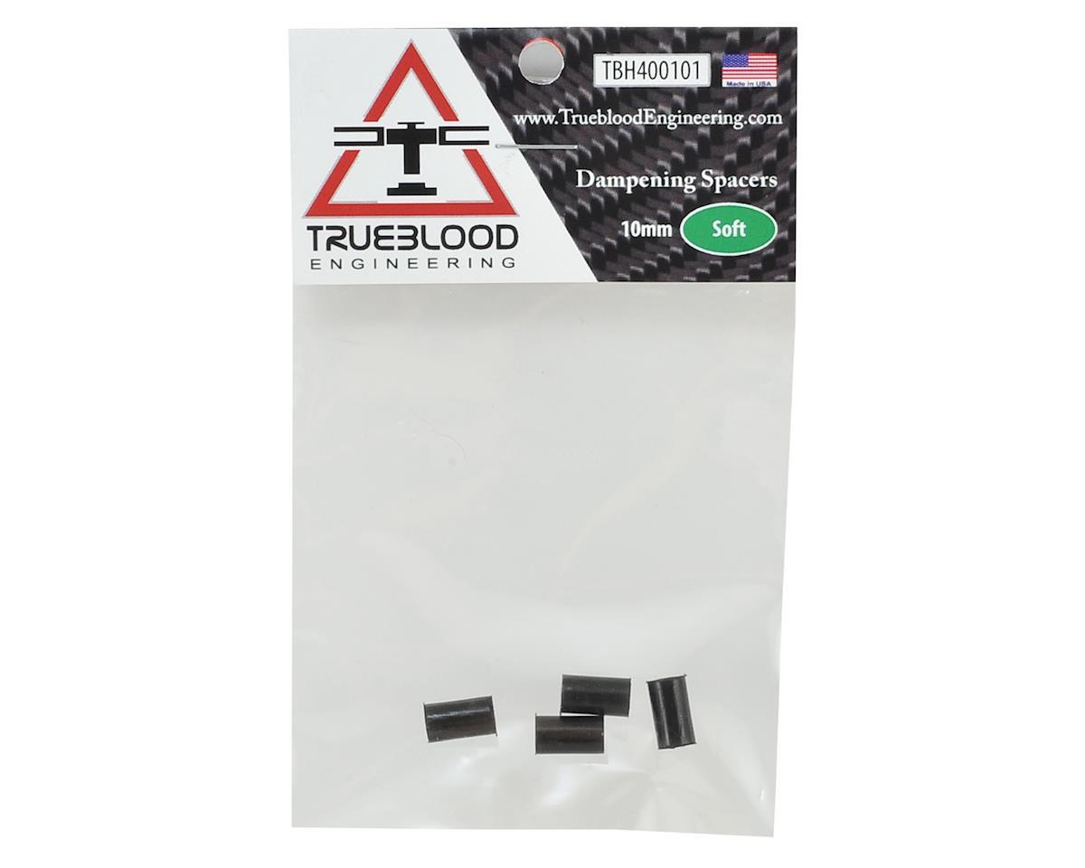 Trueblood Engineering 10mm Standoff Damper (Soft)