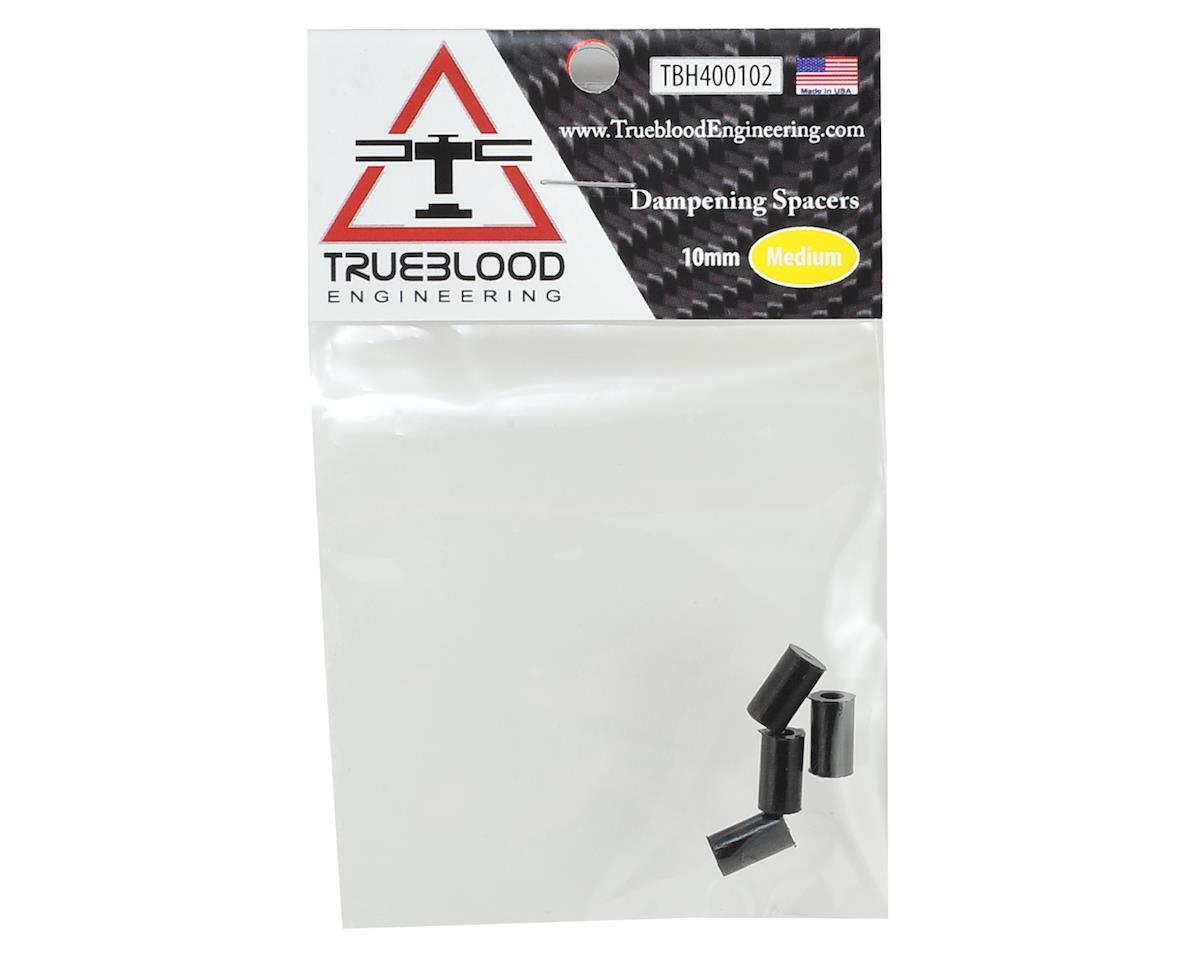 Trueblood Engineering 10mm Standoff Damper (Med)