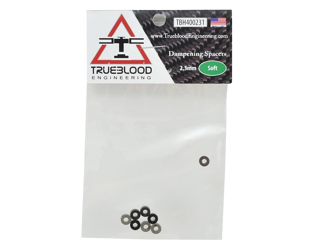 Trueblood Engineering 2.3mm Standoff Damper (Soft)