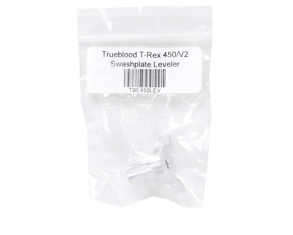 Trueblood Engineering T-Rex 450 Swashplate Leveler (SE V1/V2)