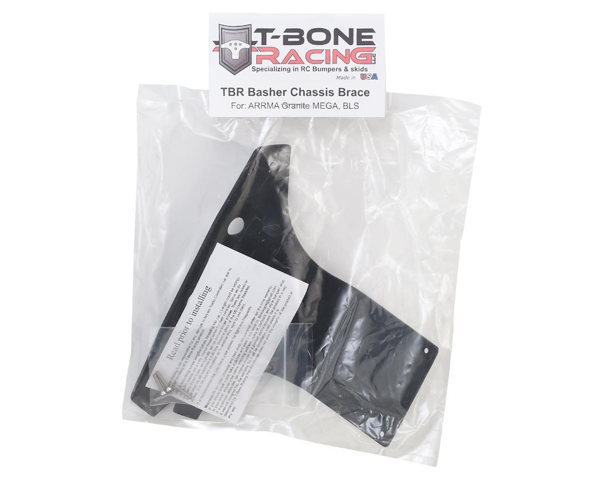 T-Bone Racing Arrma Granite Basher Chassis Brace Front Bumper