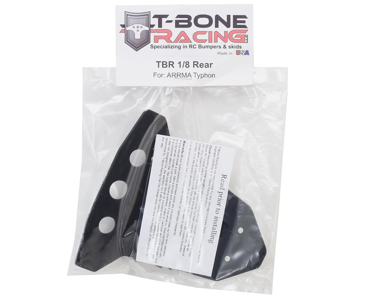 T-Bone Racing Arrma Typhon Rear Bumper