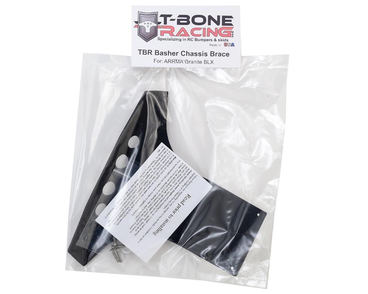 T-Bone Racing Arrma Granite Basher Chassis Brace Front Bumper