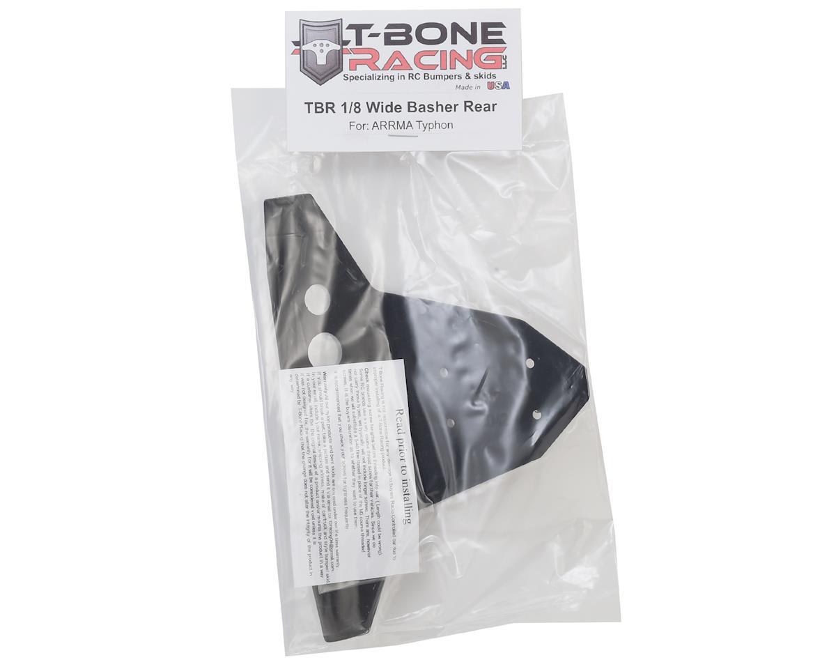 T-Bone Racing Arrma Typhon Wide Basher Rear Bumper