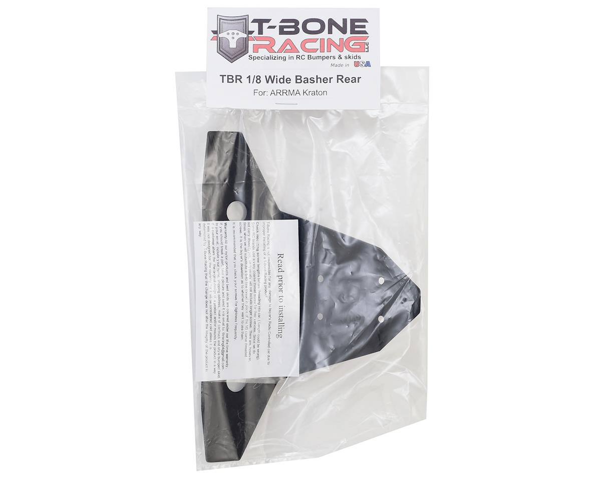 T-Bone Racing Arrma Kraton Wide Basher Rear Bumper