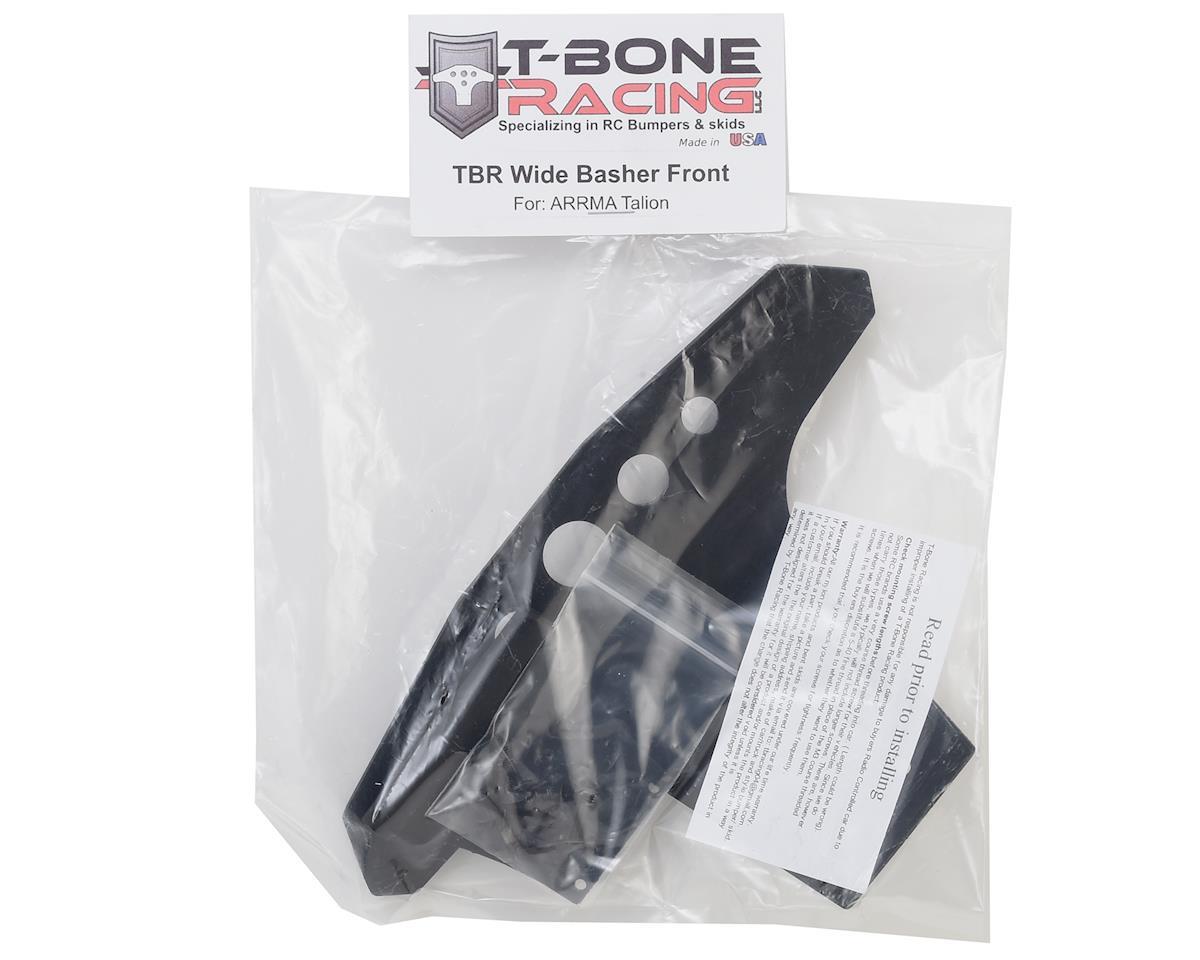 T-Bone Racing Arrma Talion Wide Basher Front Bumper