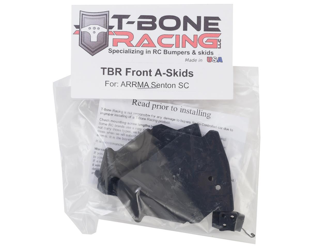 T-Bone Racing Arrma Senton SC Front A-Skids