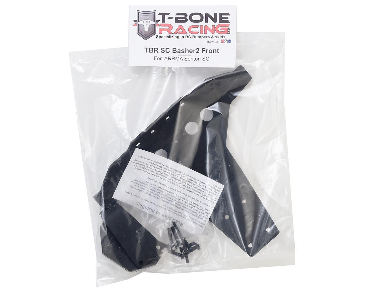 T-Bone Racing Arrma Senton SC Basher2 Front Bumper
