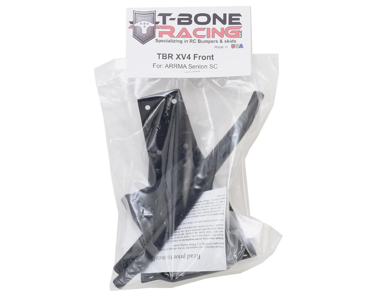 T-Bone Racing Arrma Senton SC XV4 Front Bumper