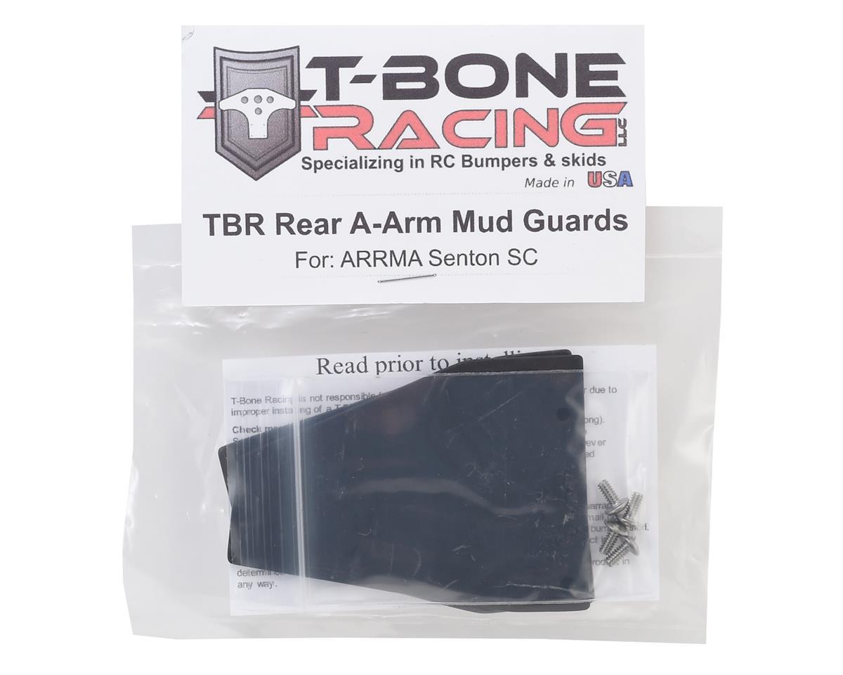 T-Bone Racing Arrma Senton SC Rear Mud Guards
