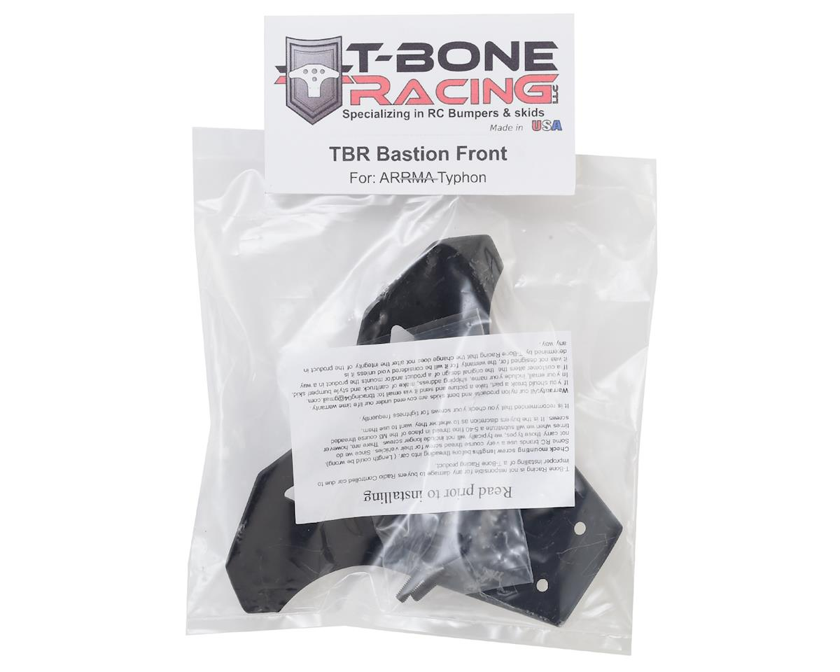 T-Bone Racing Arrma Typhon Bastion Front Bumper