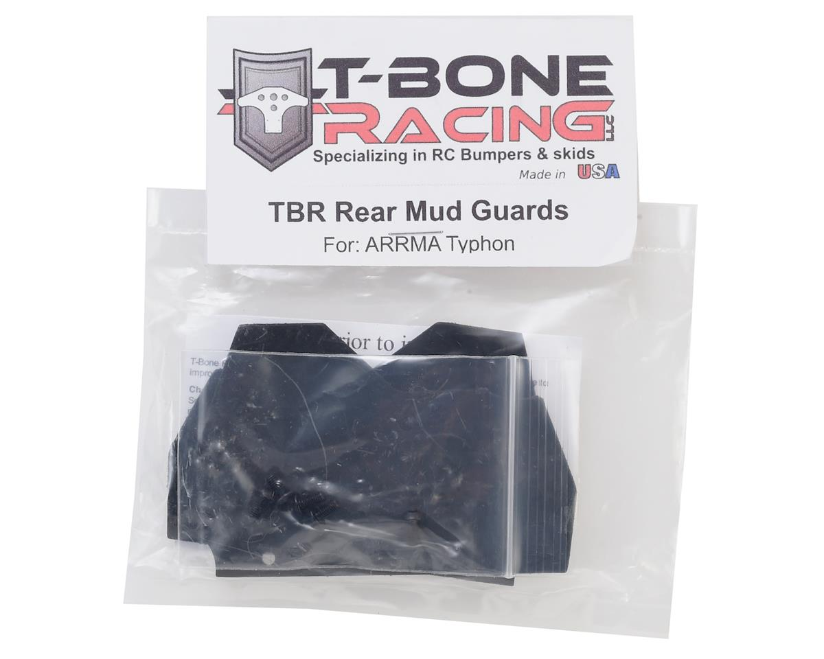T-Bone Racing Arrma Typhon Rear Mud Guards