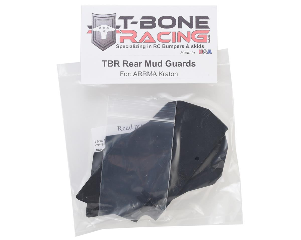 T-Bone Racing Arrma Kraton Rear Mud Guards