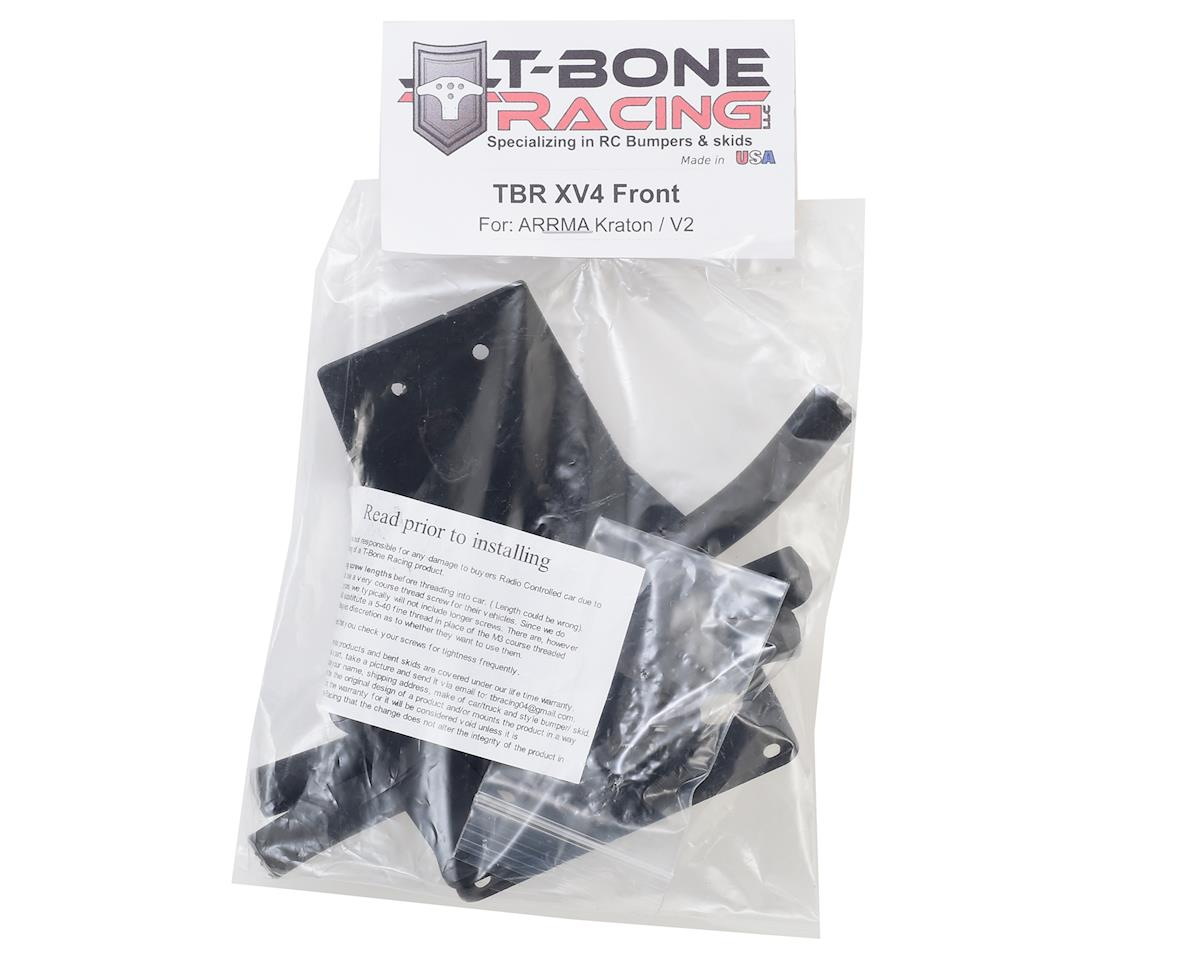 T-Bone Racing Arrma Kraton XV4 Front Bumper