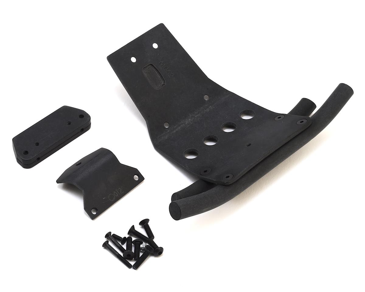 Arrma Kraton XV4 2.0 Front Bumper by T-Bone Racing