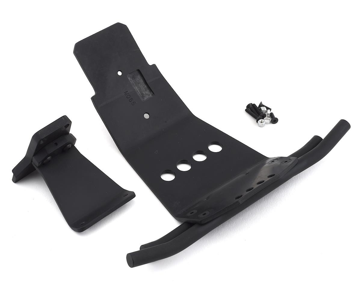T-Bone Racing Arrma Senton 4x4 XV4 Front Bumper (Black)