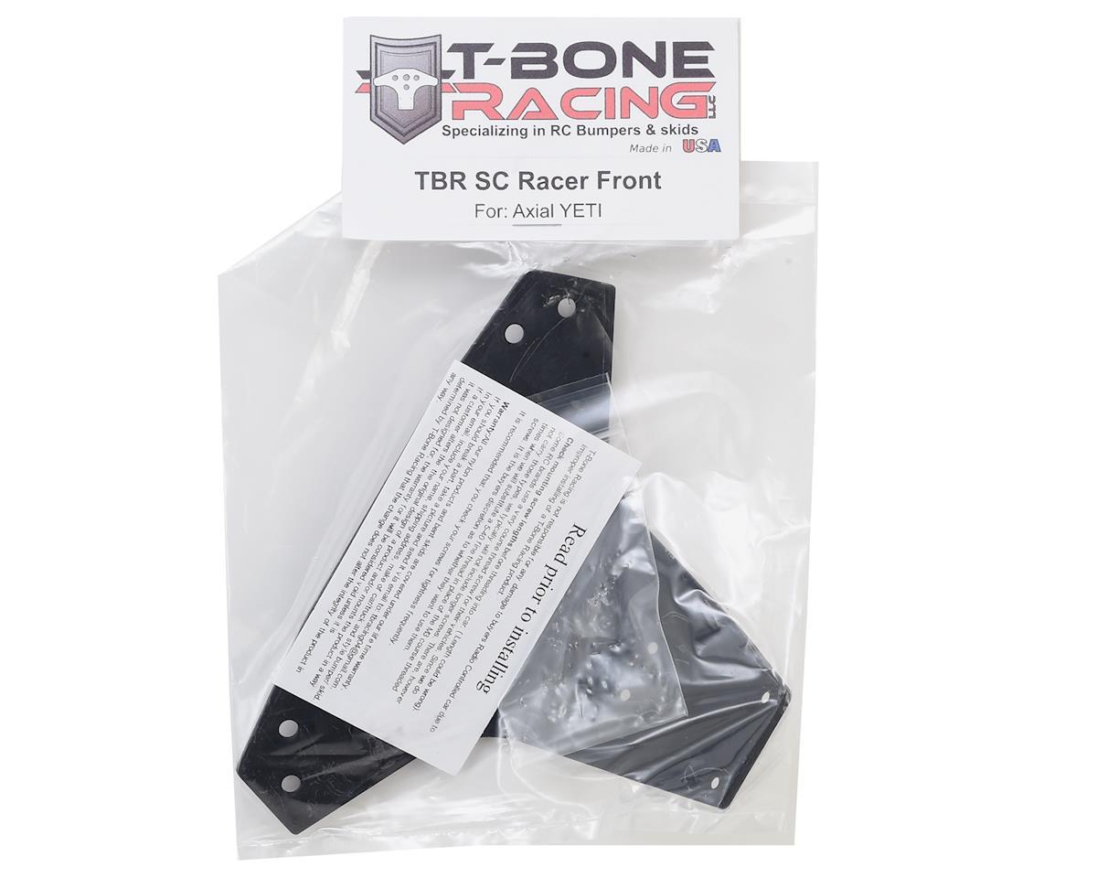 T-Bone Racing Axial Yeti SCRacer Front Bumper