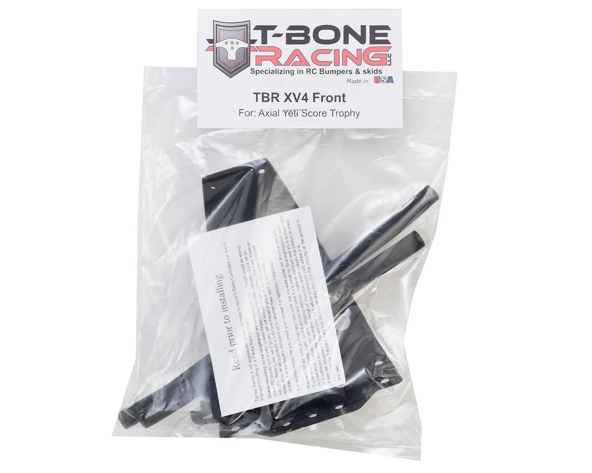T-Bone Racing Axial Yeti Score Trophy Truck XV4 Front Bumper