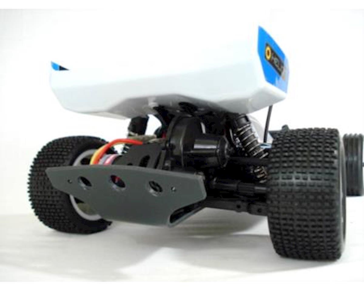 21016 TBR2 Rear Bumper Helion Criterion