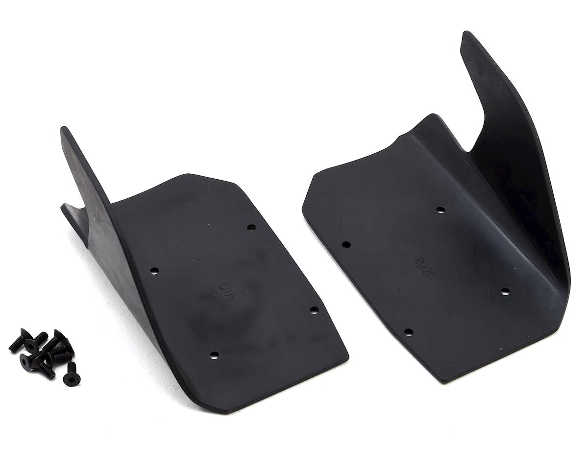 T-Bone Racing Helion Select Four 10TR Rear Skid/Mud Guards