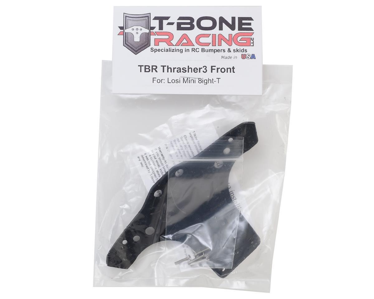 T-Bone Racing Losi Mini 8ight-T Thrasher3 Front Bumper