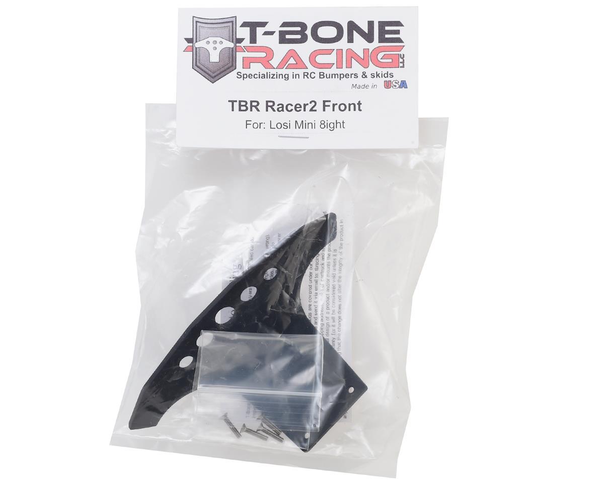 T-Bone Racing Losi Mini 8ight Racer2 Front Bumper