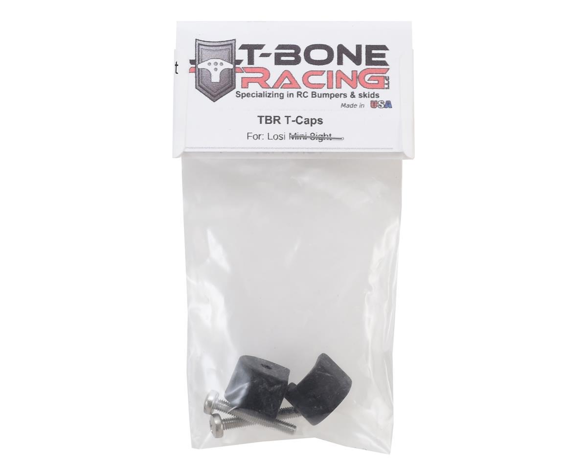 T-Bone Racing Losi Mini 8ight T-Caps Front Shock Guards