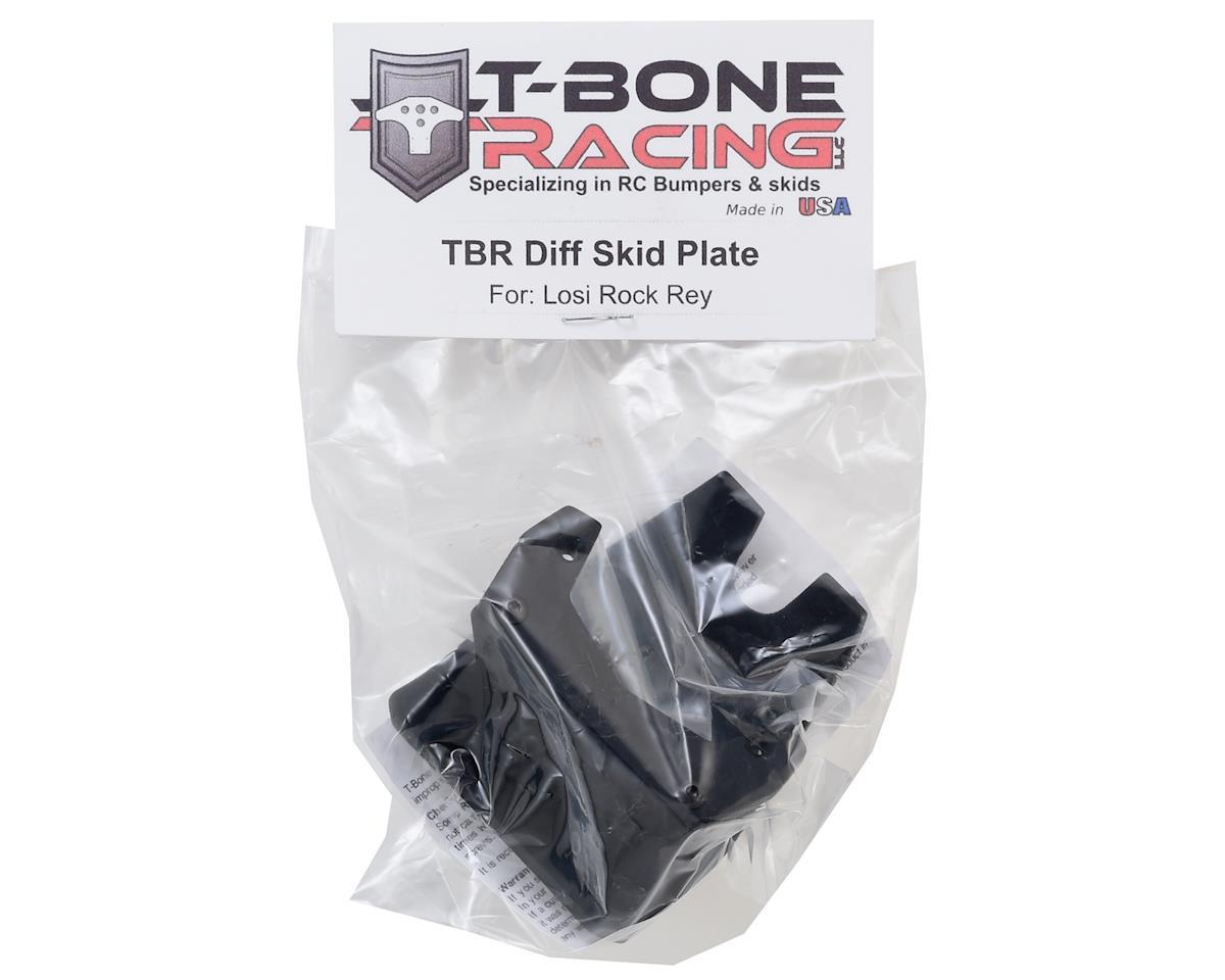 T-Bone Racing Losi Rock Rey Diff Skid Plate