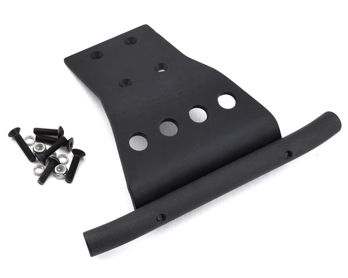 T-Bone Racing Pro-Line Pro-MT 4x4 Front Bumper (Black)