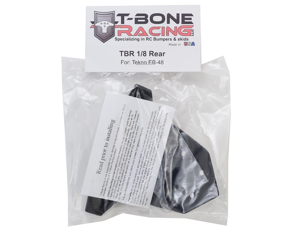 T-Bone Racing Tekno EB48 Rear Bumper