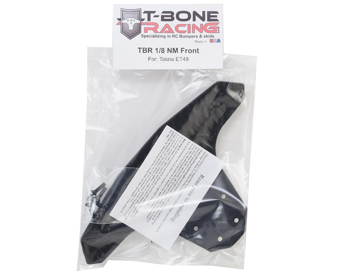T-Bone Racing Tekno ET48 NM Front Bumper
