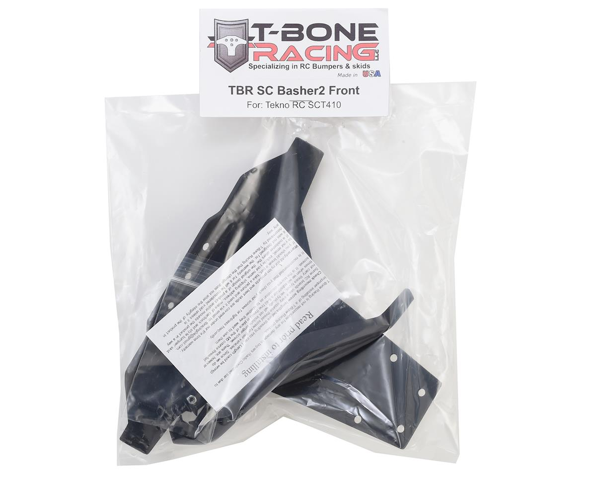 T-Bone Racing Tekno RC SCT410 SC Basher2 Front Bumper