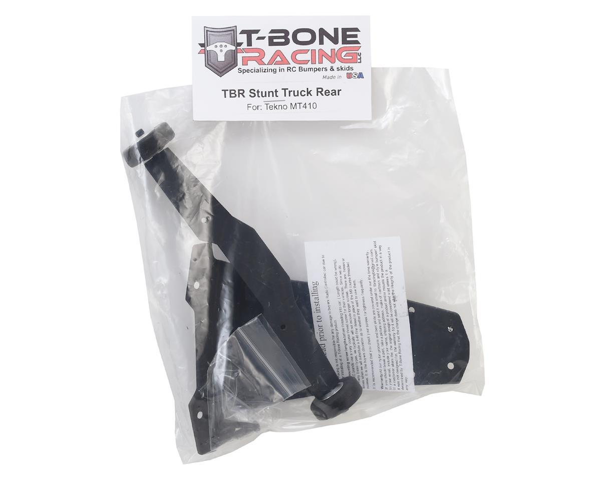 T-Bone Racing Tekno MT410 Stunt Truck Rear Bumper