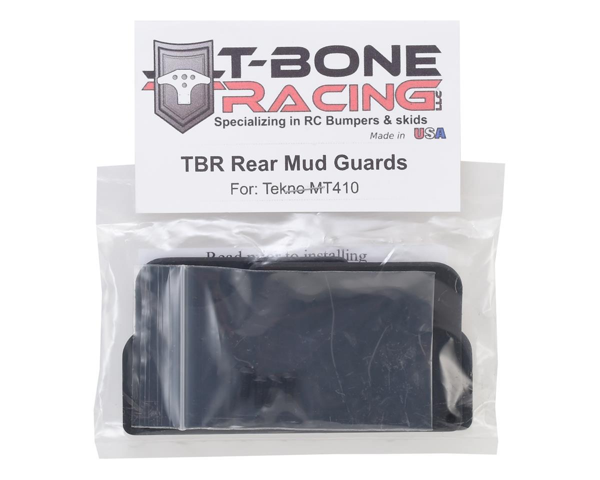 T-Bone Racing Tekno MT410 Rear Mud Guards