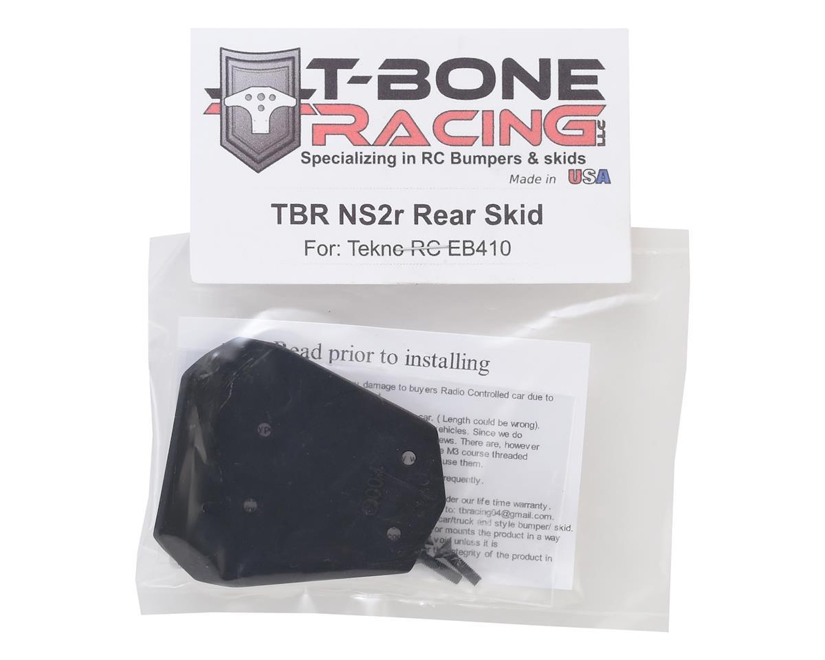 T-Bone Racing Tekno EB410 NS2r Rear Skid