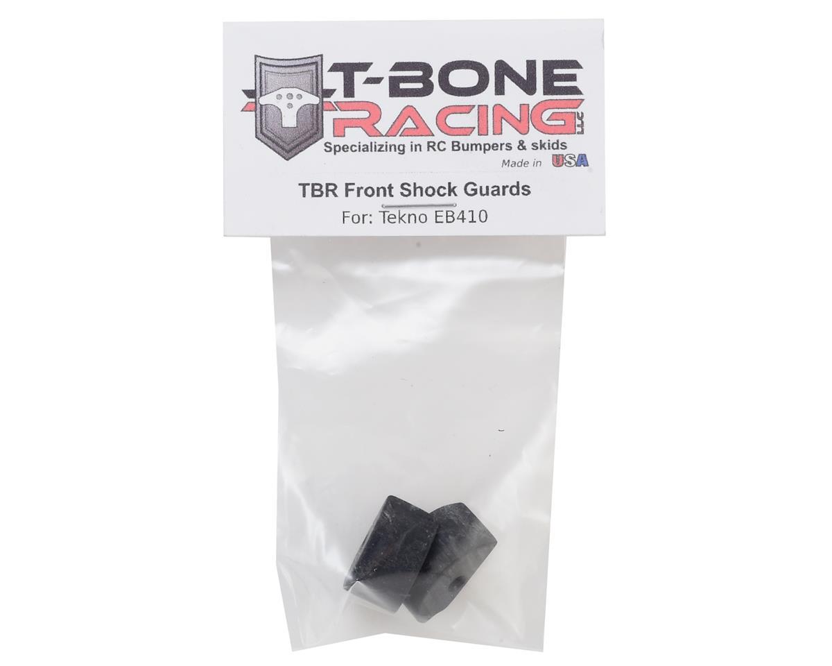 T-Bone Racing Tekno EB410 T-Caps Front Shock Guards