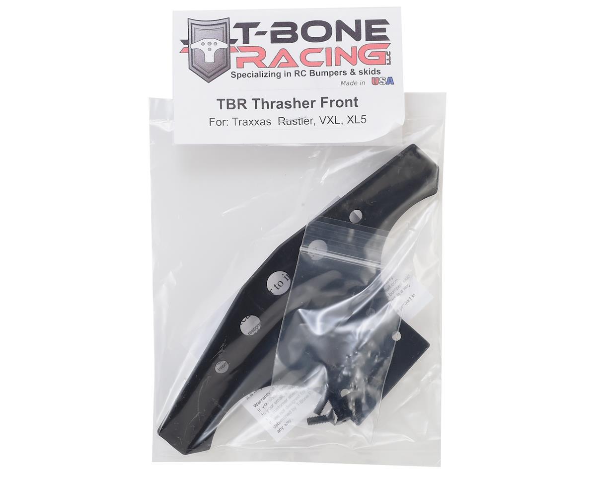T-Bone Racing Traxxas Rustler Thrasher Front Bumper