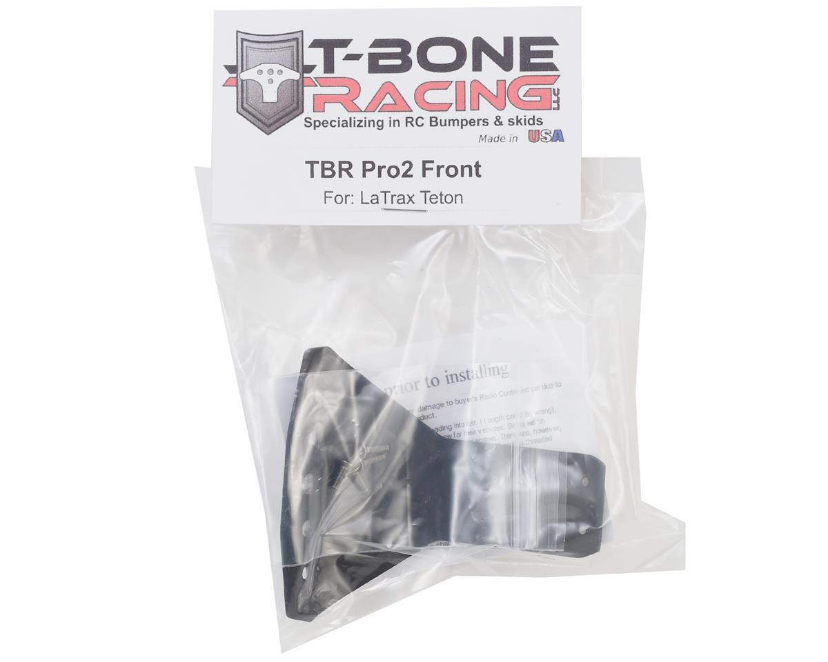 T-Bone Racing LaTrax Teton Pro2 Front Bumper
