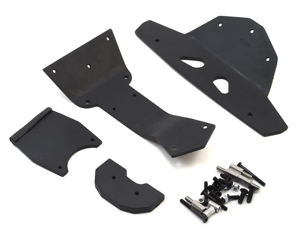 T-Bone Racing Traxxas E-Revo NM2-V2 Rear Bumper
