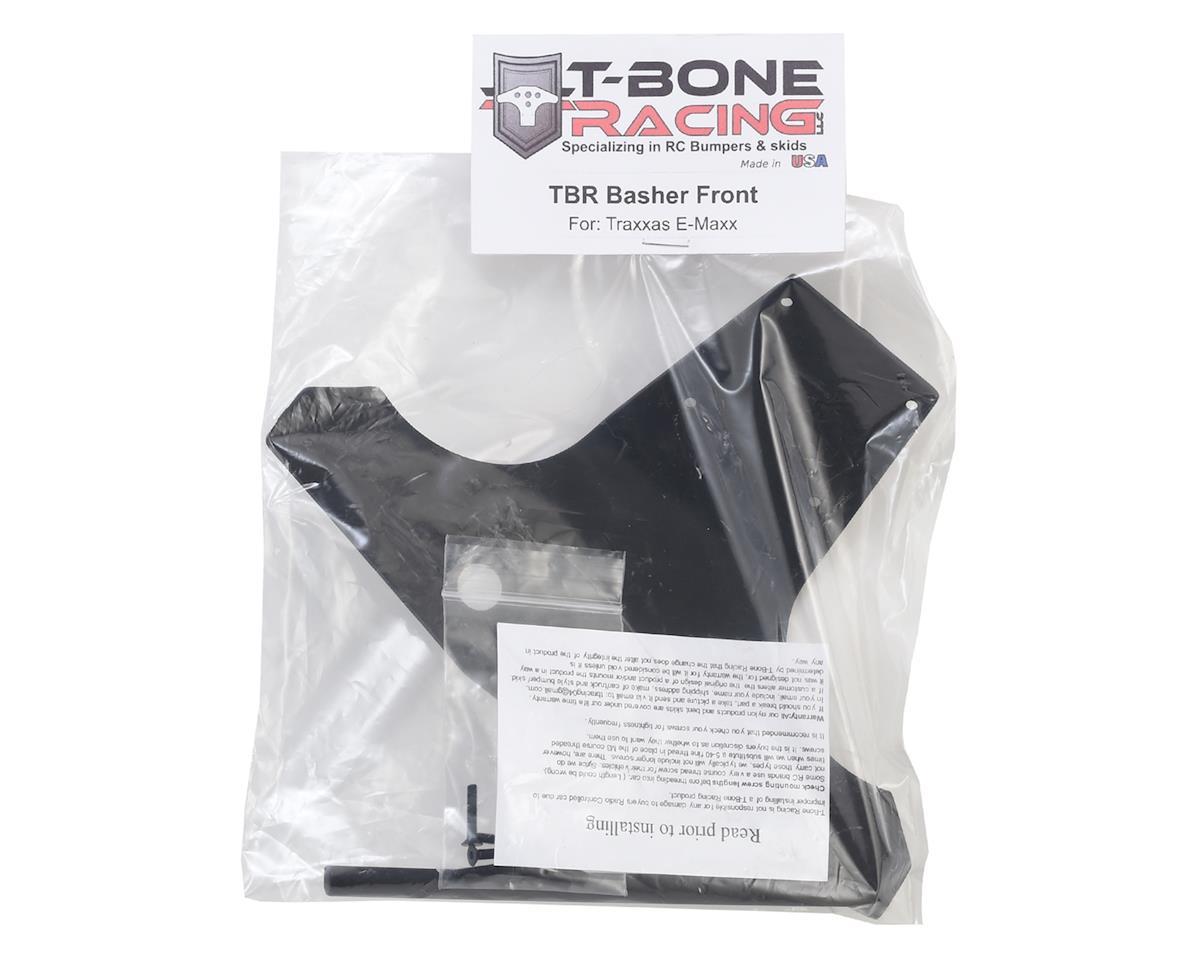T-Bone Racing Traxxas E-Maxx Basher Front Bumper