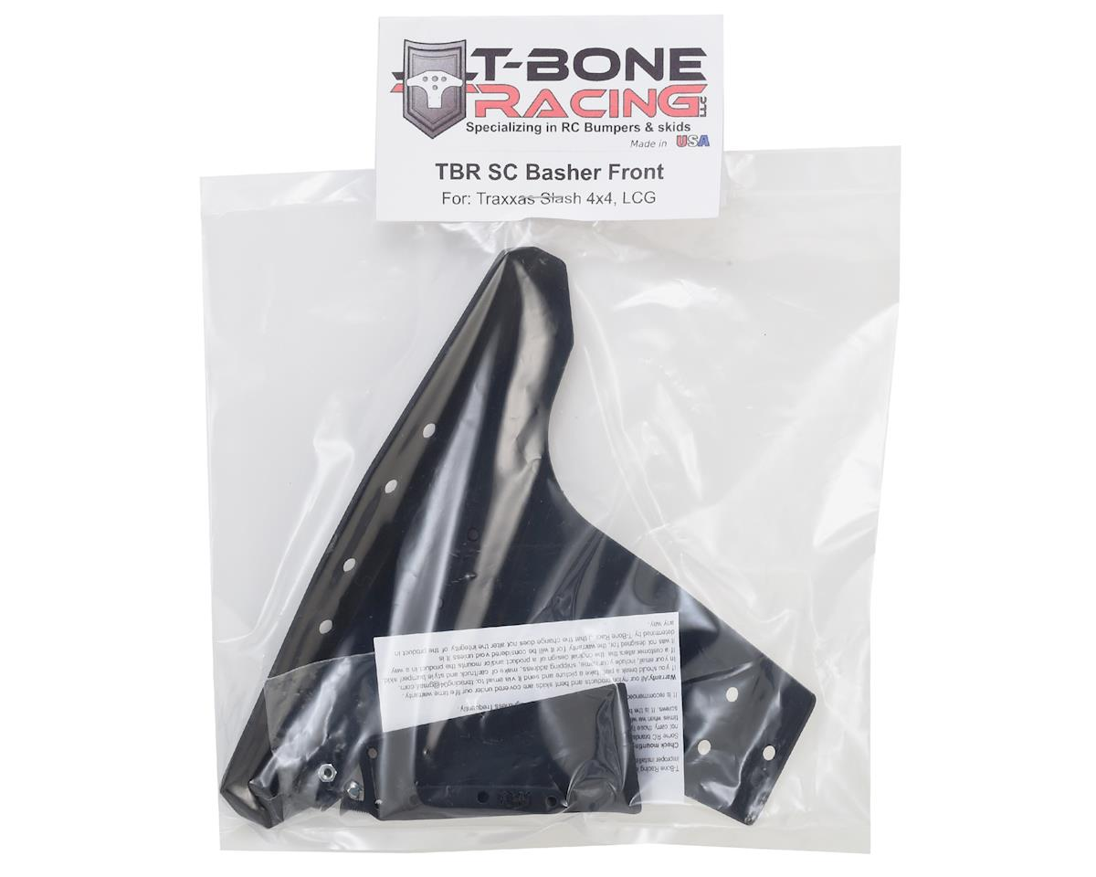 T-Bone Racing Traxxas Slash 4x4 SCBasher Front Bumper