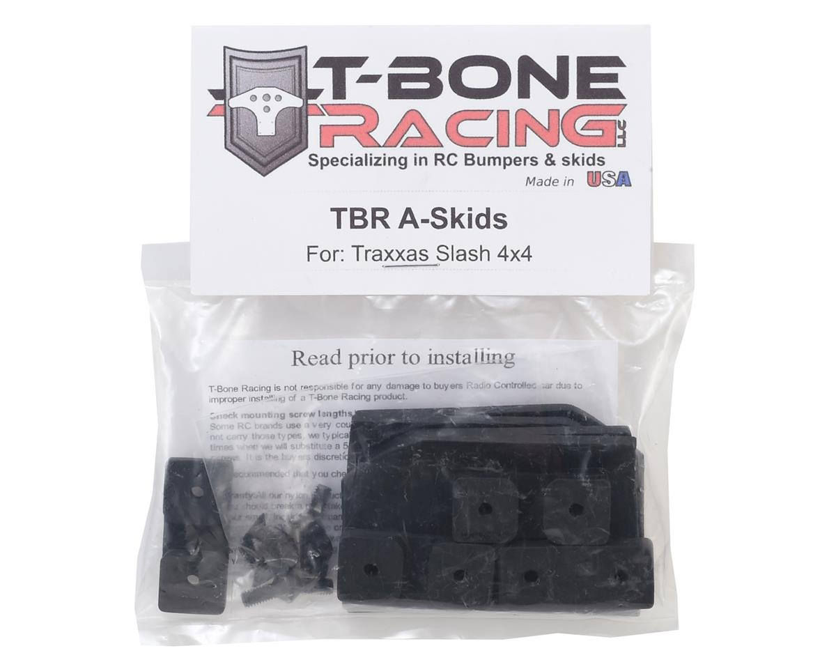 T-Bone Racing Traxxas Slash 4x4 A-Skids