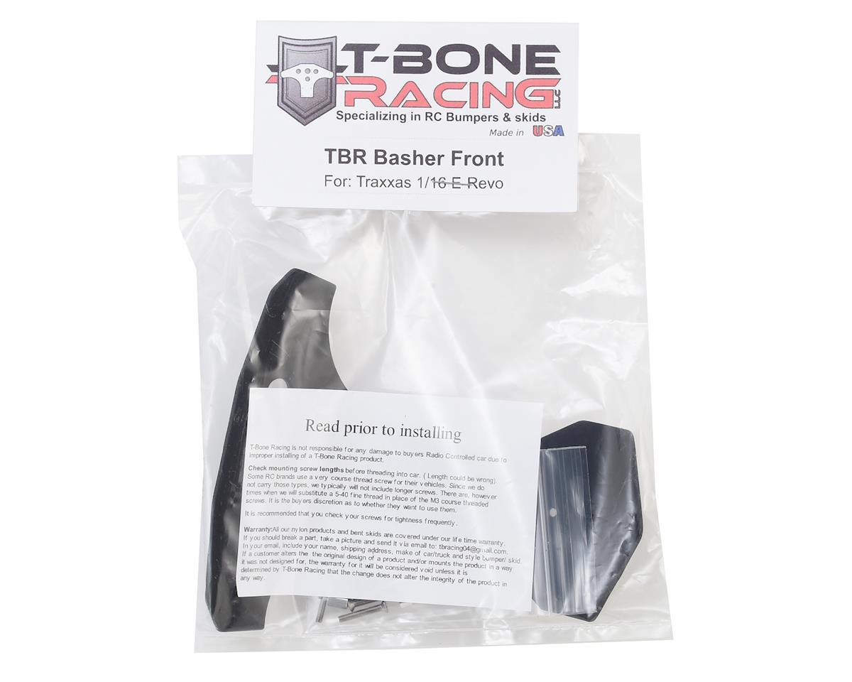 T-Bone Racing Traxxas 1/16 E-Revo Basher Front Bumper