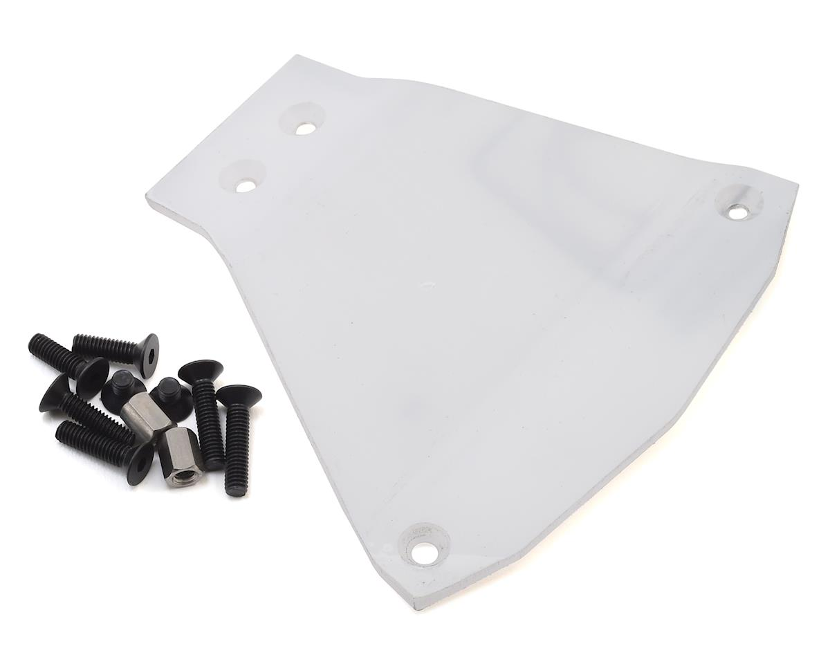 T-Bone Racing Traxxas Slash/Stampede 4x4 Poly Servo Guard (Clear)