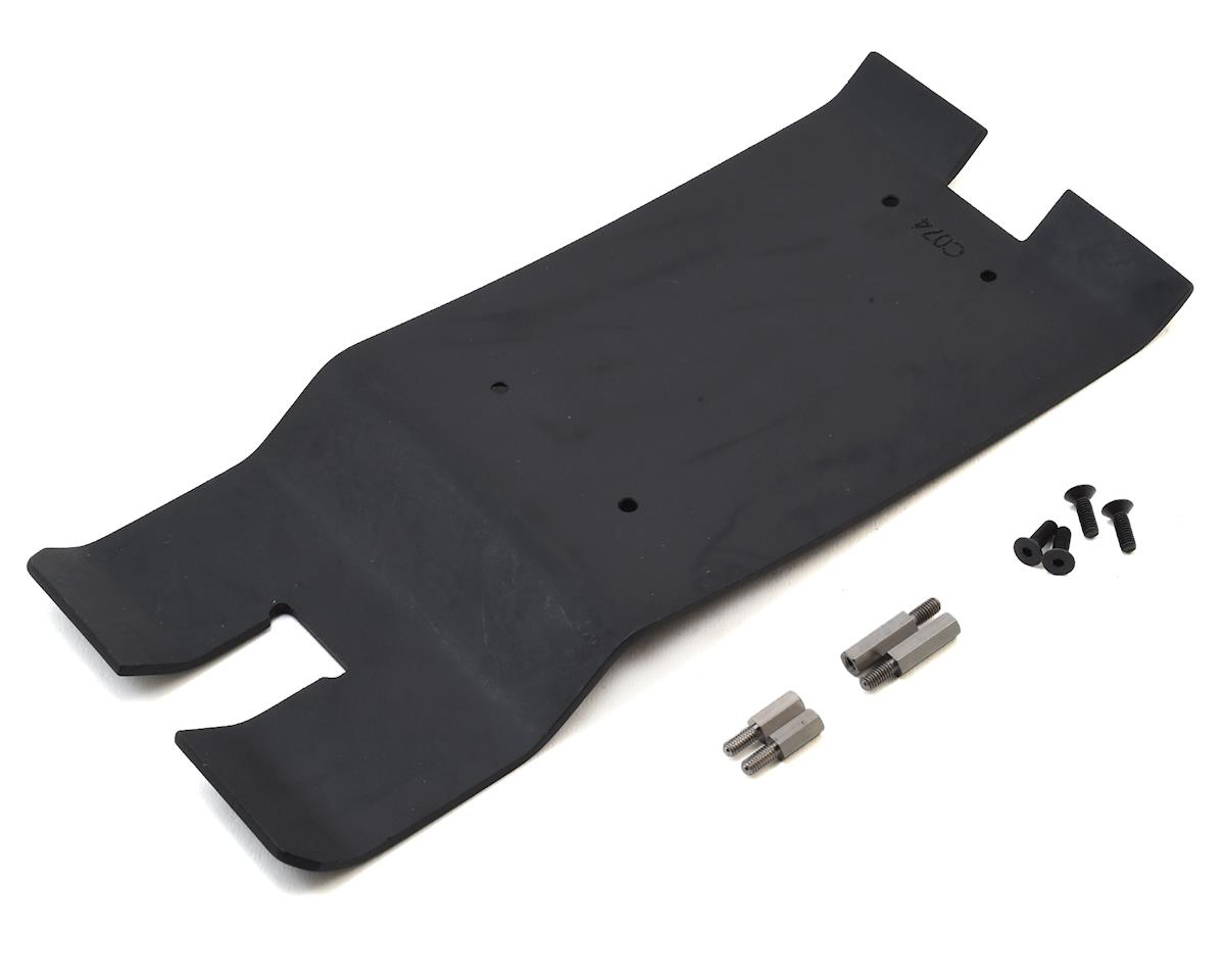 T-Bone Racing Traxxas Summit Chassis Skid