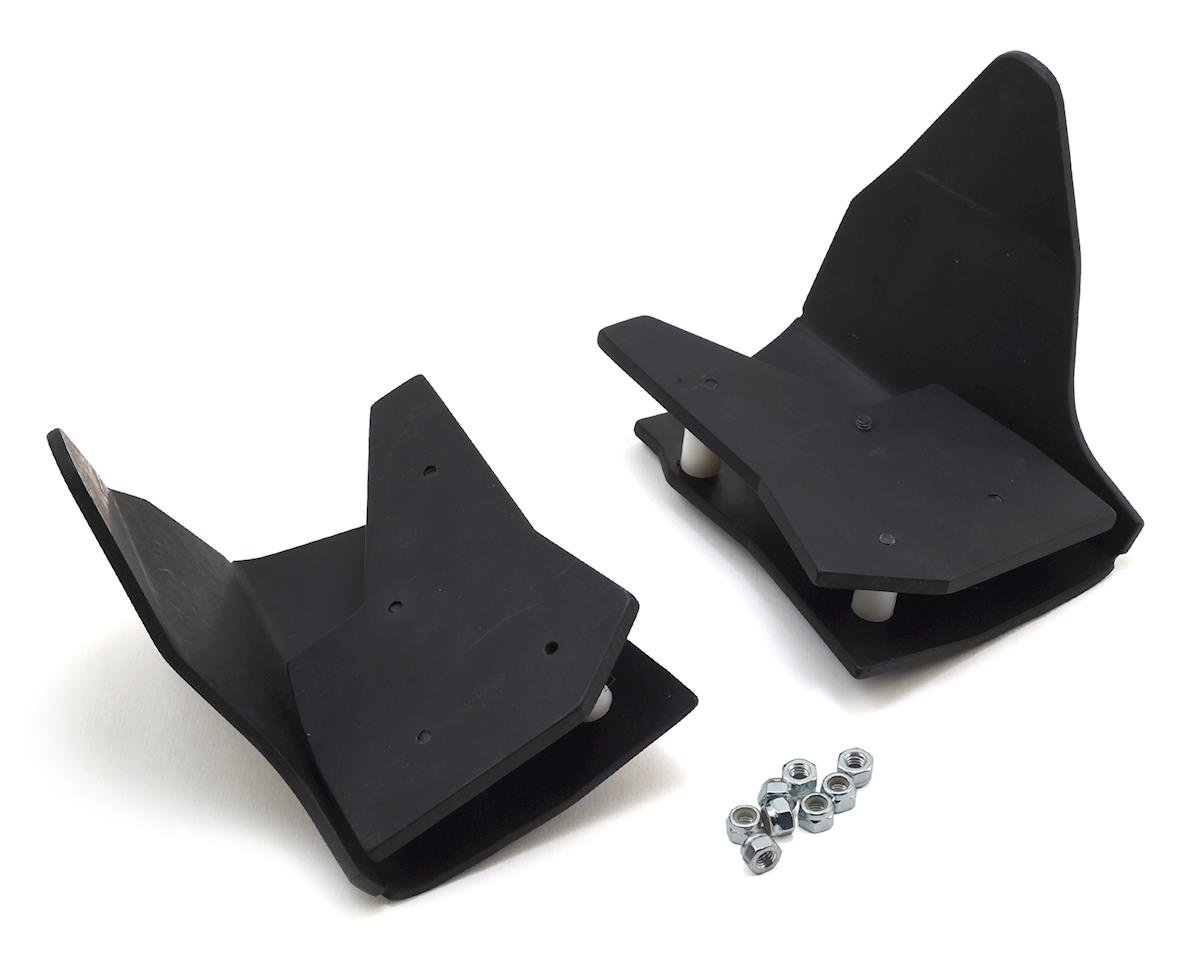 T-Bone Racing Traxxas X-Maxx Rear A-Arm A-Skid Set
