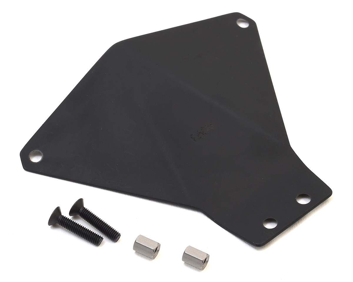 Traxxas Slash 4x4 LCG Servo Cover by T-Bone Racing